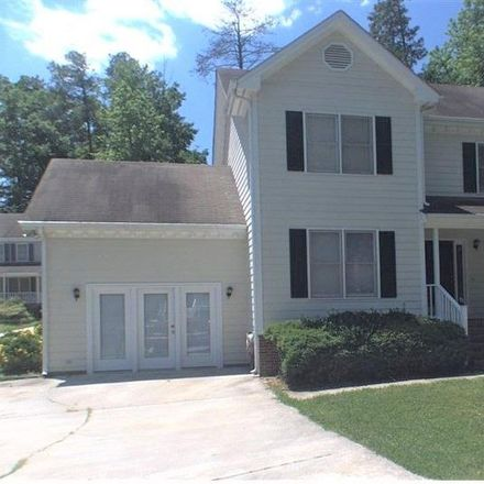 Rent this 5 bed house on 2308 Long and Winding Road in Raleigh, NC 27603