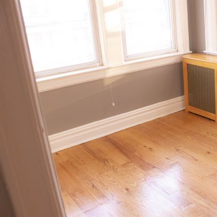 Rent this 3 bed apartment on Danforth Ave in Jersey City, NJ