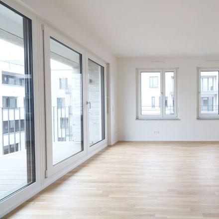 Rent this 2 bed apartment on An den Grachten 9 in 55118 Mainz, Germany