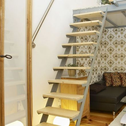 Rent this 0 bed apartment on Urbanstraße in 10967 Berlin, Germany