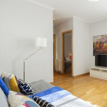 Rent this 1 bed apartment on Calle de Argumosa in 27, 28012 Madrid