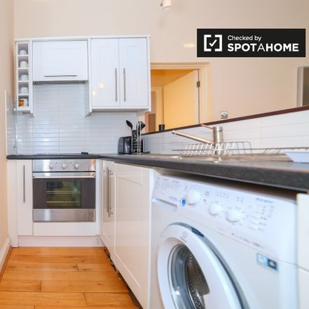 Rent this 1 bed apartment on Avondale Park Road in London W11 4HL, United Kingdom