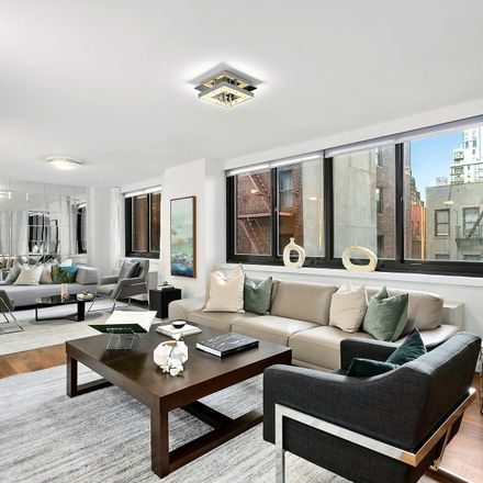 Rent this 4 bed condo on 515 East 72nd Street in New York, NY 10021