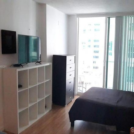 Rent this 0 bed condo on The Club at Brickell Bay in 1200 Brickell Bay Drive, Miami