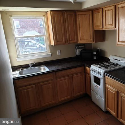 Rent this 1 bed apartment on 7816 Frontenac Street in Philadelphia, PA 19111