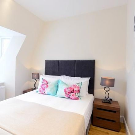 Rent this 2 bed apartment on Hamlet Gardens in London W6 0TT, United Kingdom