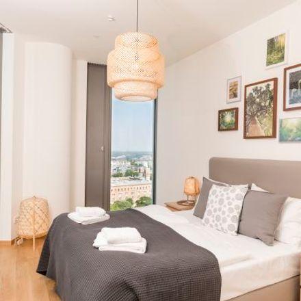 Rent this 3 bed apartment on Arsenalstraße 14 in 1100 Vienna, Austria