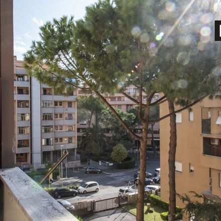 Rent this 3 bed apartment on Centro Commerciale I Granai in Via Mario Rigamonti, 100