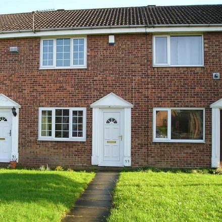 Rent this 2 bed house on 64 Barons Crescent in Copmanthorpe YO23 3TZ, United Kingdom