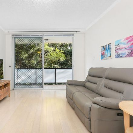 Rent this 2 bed apartment on 13/4 Buller Road