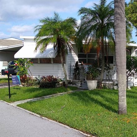 Rent this 2 bed house on 4th St in Pinellas Park, FL