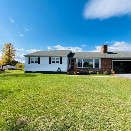 Rent this 3 bed house on 13 Old Plattsburgh Road in Mooers, NY 12958