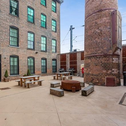 Rent this 2 bed loft on 154 Avenue E in Bayonne, NJ 07002
