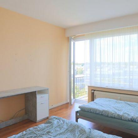 Rent this 2 bed apartment on Avenue de l'Exposition - Tentoonstellingslaan 418 in 1090 Jette, Belgium