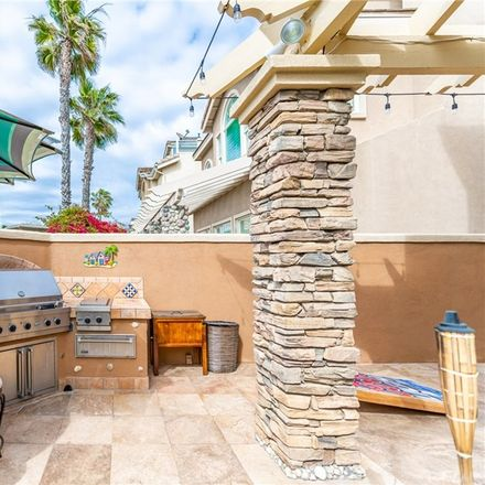 Rent this 4 bed house on Goldenwest Street in Huntington Beach, CA 92648