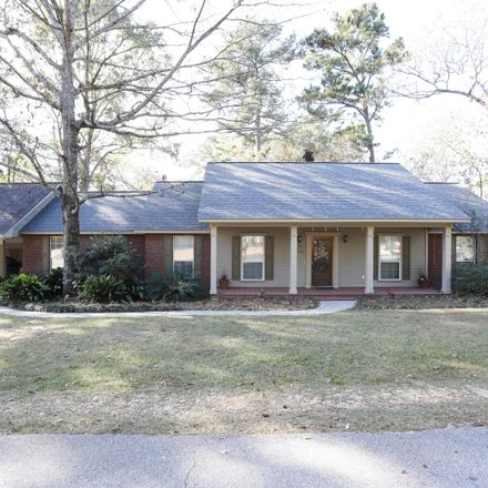 Rent this 3 bed house on 13 Tarra Ln in Purvis, MS