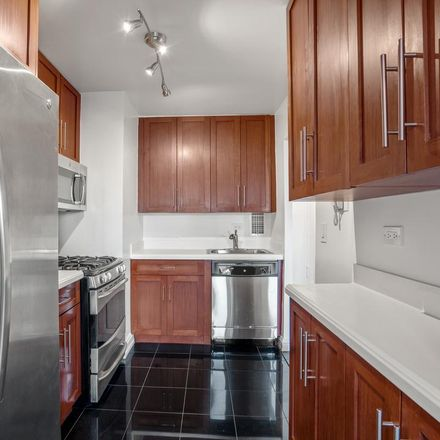 Rent this 2 bed apartment on Cosmic Diner in 888 8th Avenue, New York