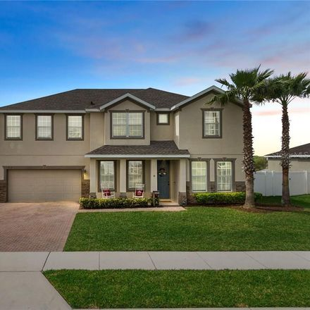 Rent this 5 bed house on 713 Grassy Stone Drive in Winter Garden, FL 34787