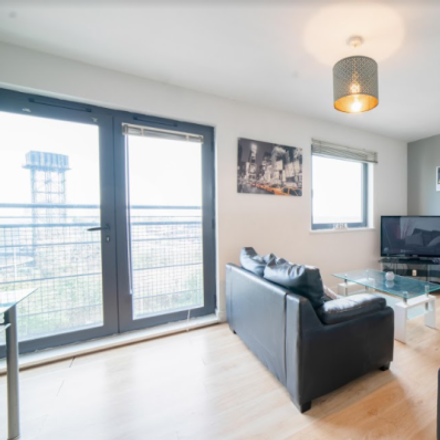Rent this 3 bed apartment on 11 Galleon Way in Cardiff CF10 4JE, United Kingdom