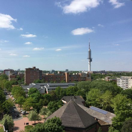 Rent this 1 bed apartment on Hanover in Heideviertel, LOWER SAXONY