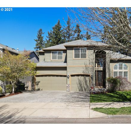 Rent this 5 bed house on 16147 Southwest Snowy Owl Lane in Beaverton, OR 97007