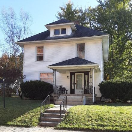 Rent this 4 bed house on 601 South Walnut Street in Urbana, OH 43078