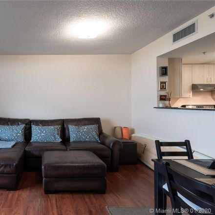 Rent this 1 bed condo on 3000 Southwest 22nd Street in Miami, FL 33145