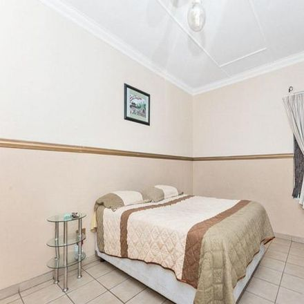 Rent this 4 bed house on Jacqueline Avenue in Randhart, Gauteng
