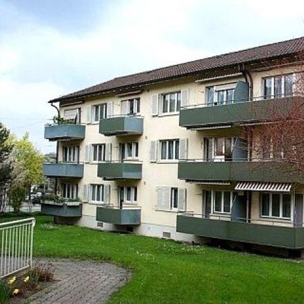 Rent this 1 bed apartment on Letzigraben 251 in 8047 Zurich, Switzerland