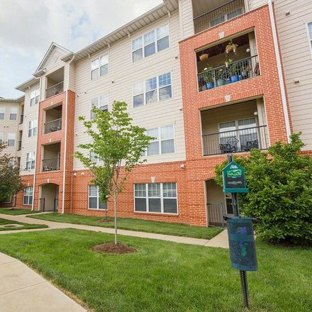 Rent this 1 bed apartment on 418 West Washington Avenue in Kirkwood, MO 63122