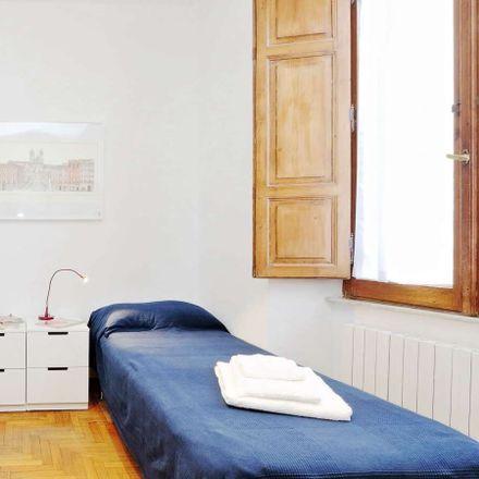 Rent this 2 bed apartment on Via delle Carrozze