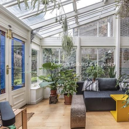 Rent this 2 bed apartment on Florence Road in London N4 4DJ, United Kingdom