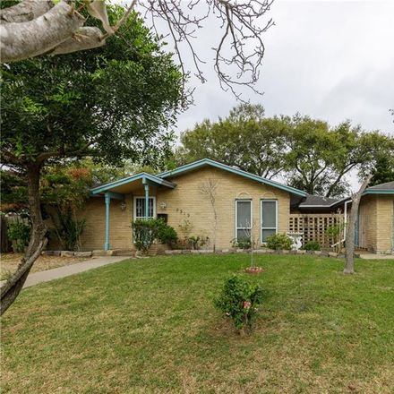 Rent this 4 bed house on 5313 Ponderosa Lane in Corpus Christi, TX 78415