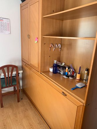 Rent this 0 bed room on Calle de López de Hoyos in 117, 28002 Madrid