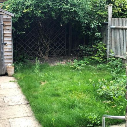 Rent this 1 bed room on Edward Road in London BR7 6AW, United Kingdom