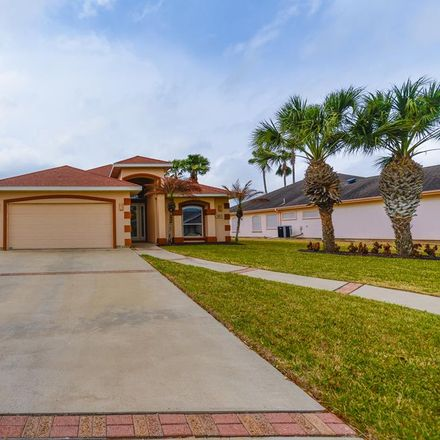 Rent this 3 bed house on Cypress Pt in Port Isabel, TX