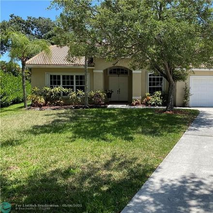 Rent this 4 bed house on Northwest 102nd Way in Coral Springs, FL 33065