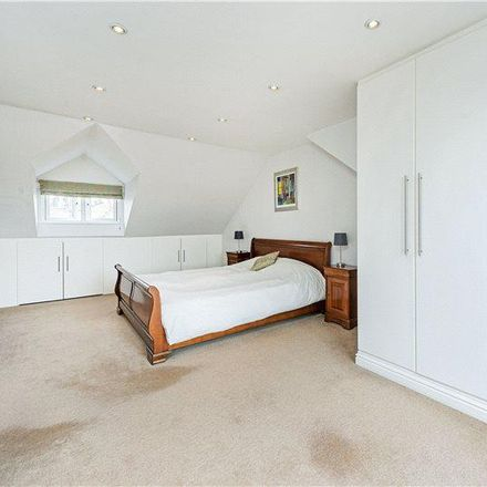Rent this 4 bed house on 18 Bracken Gardens in London SW13, United Kingdom