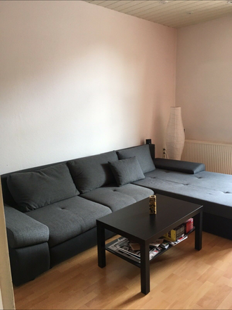 Rent this 2 bed apartment on Friedrichstraße 54 in 44137 Dortmund, Germany