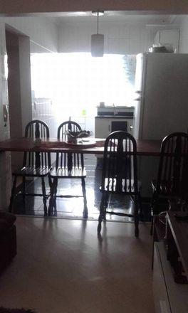 Rent this 1 bed apartment on Cantinho do Meio Dia in Rua Ernesto Capelari, Centro