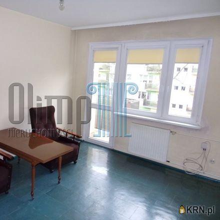Rent this 1 bed apartment on Młodzieżowy Dom Kultury nr 2 im. dra Henryka Jordana in Stanisława Leszczyńskiego, 85-139 Bydgoszcz