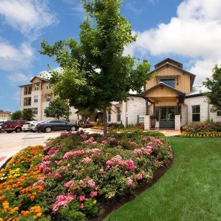 Rent this 1 bed apartment on 498 Carpenter Circle in San Antonio, TX 78260