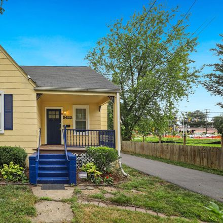 Rent this 4 bed house on 5422 Powhatan Street in Riverdale Park, MD 20737