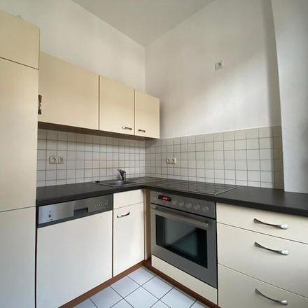 Rent this 2 bed apartment on Waldschlößchenstraße 14 in 01099 Dresden, Germany