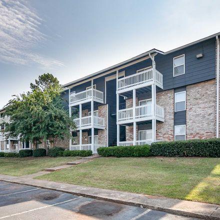 Rent this 1 bed apartment on 998 Aspen Drive in Birmingham, AL 35209