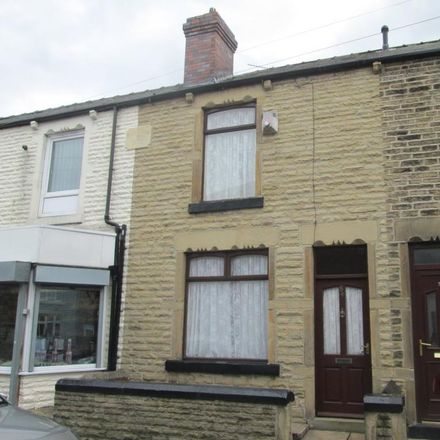 Rent this 2 bed house on Edward Street in Broomhill S73 9LH, United Kingdom