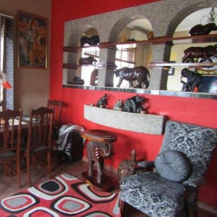 Rent this 3 bed house on Mountbatten Drive in Reservoir Hills, Westville