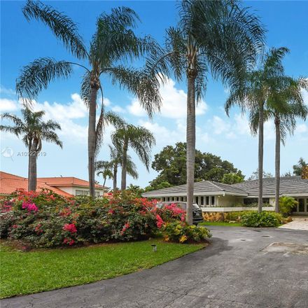 Rent this 5 bed house on 473 Ridge Road in Coral Gables, FL 33143