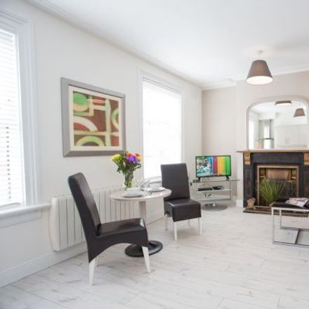 Rent this 2 bed apartment on Cabra Park in Cabra East A ED, Dublin