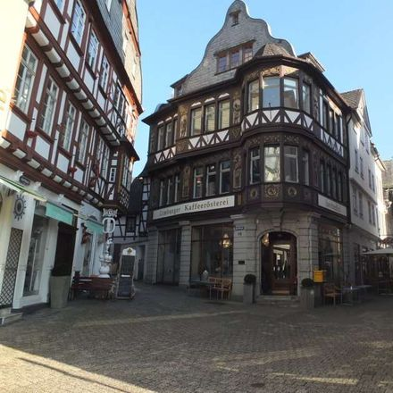 Rent this 3 bed apartment on Limburg a. d. Lahn in HESSE, DE